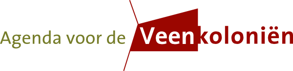 Agenda voor de veenkolonien